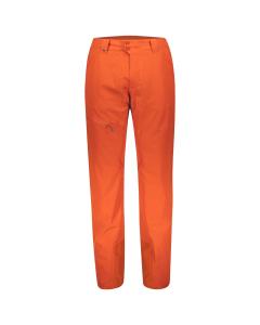Scott Mens Pant Ultimate Dryo 10 orange/pumpkin