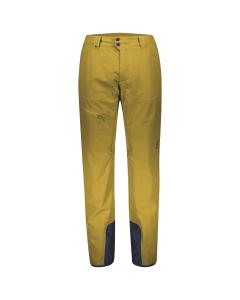 Scott Mens Pant Ultimate Dryo 10 ecru/olive