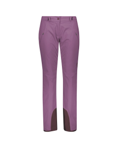 Scott Womens Pant Ultimate DRX cassis pink