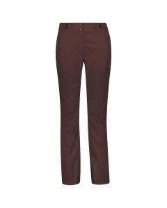 Scott Womens Pant Ultimate Dryo 10 red fudge