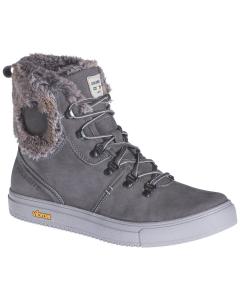 Dolomite Shoe W's 54 Resort Gunmetal Grey