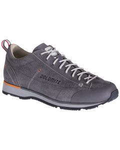 Dolomite Shoe 54 Low Lt Winter Gunmetal Grey