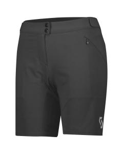 Scott Womens Shorts Endurance black