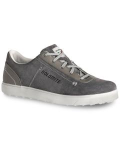 Dolomite Shoe Sorapis Gunmetal Grey