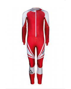Schöffel Race Suit Speed2 A RT 0001