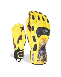 Level Glove SQ CF Goldenrod
