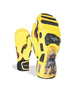 Level Glove SQ CF Mitt Goldenrod