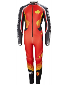 HH Junior SPEED SUIT GS 224 CAN ALERT RED