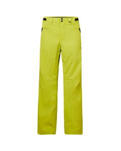 Oakley Mens CRESCENT 2.0 SHELL 2L Pant Sulphur