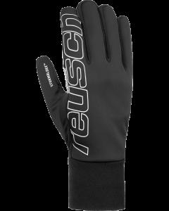 Reusch Hike & Ride TOUCH-TEC™ black/white