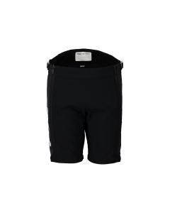 POC Race Shorts Jr Uranium Black