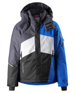 Reimatec Kids Jacket Laks Brave blue