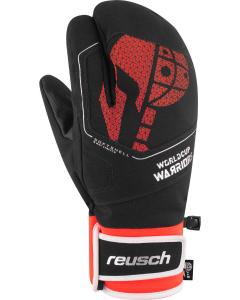 Reusch Be The One R-TEX  XT JR Lobster black/white/fluo
