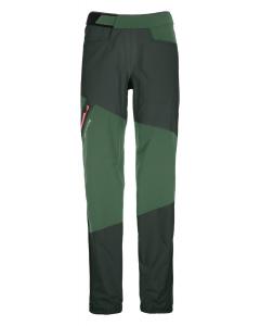 Ortovox VAJOLET PANTS Women green pine
