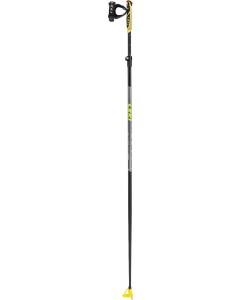 Leki XTA 6.5 Vario black-yellow