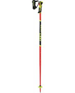 Leki WCR Lite SL 3D red-yellow