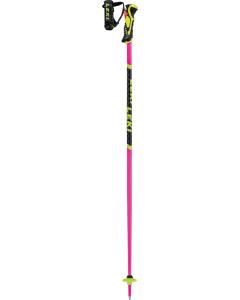 Leki WCR Lite SL 3D pink-yellow