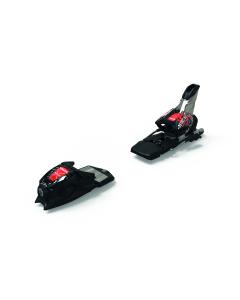 Marker Bindung RACE 10 TCX BLACK/FLORED