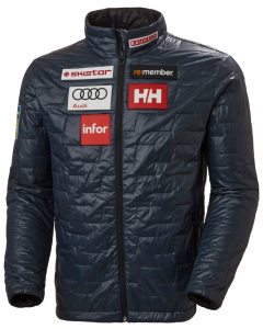 HH Men LIFALOFT INSULATOR Jacket 810 SWE NAVY