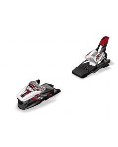 Nordica Bindung RACE XCELL 24 wht/blk/red