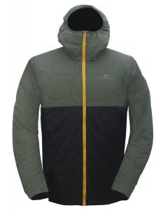 2117 Mens Eco Hybrid Roxtuna Jacket moss green