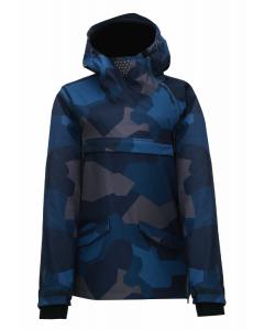 2117 Mens Eco 3L jacket Hentorp aop