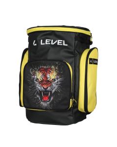 Level Backpack Ski Team Goldenrod
