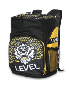 Level Backpack Ski Team Pro uni
