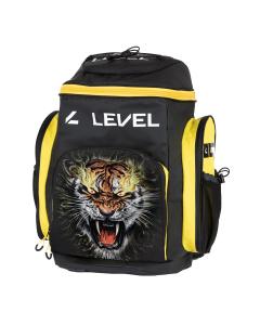 Level Backpack Ski Team Pro Goldenrod