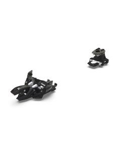 Marker ALPINIST 10 BLACK/TITANIUM