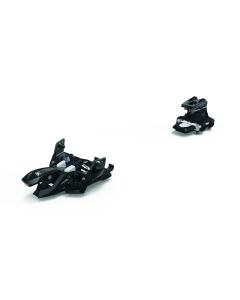 Marker ALPINIST 12 BLACK/TITANIUM black/titanium