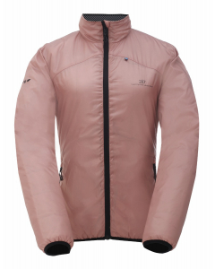 2117 Womens Eco Insulated Jacket Olden dusty rose