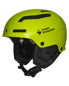 Sweet Protection TROOPER 2VI SL MIPS GLOSS FLUO