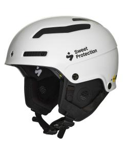 Sweet Protection TROOPER 2VI SL MIPS GLOSS WHITE