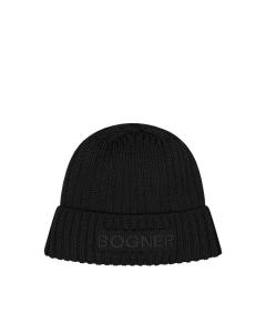 Bogner HERREN MÜTZE ENIO 026 - BLACK