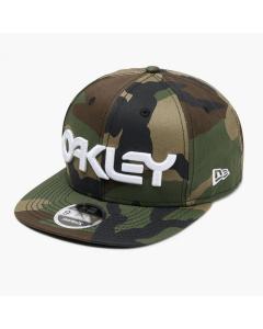 Oakley Mark Novelty Snap Back 982U
