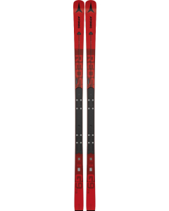 Atomic REDSTER G9 FIS W Red ohne