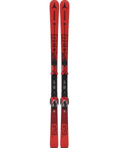 Atomic REDSTER G9 R + X 16 VAR Red