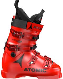 Atomic REDSTER STI 90 LC Red/Black