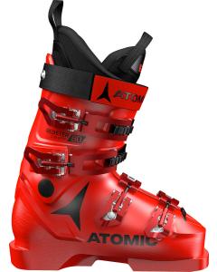Atomic REDSTER STI 70 LC Red/Black