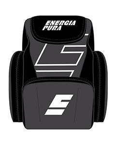 Energiapura Racer Bag JR AI001J W083 anthracite