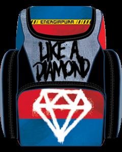 Energiapura Racer Bag AI001U A506 diamond