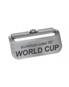 Norda Aluminium Cutter World Cup 70° WCR201401