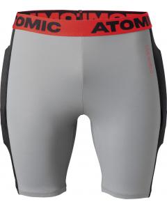 Atomic LIVE SHIELD Shorts GREY/BLACK