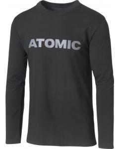 Atomic Shirt ALPS LS SHIRT Black