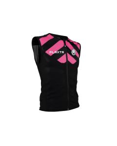 Flaxta Protektor Behold Junior Black/Bright Pink