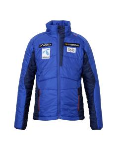 Phenix Middle Jacket with Logos EFA72IT00 RB1