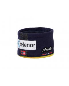Phenix Head Band Norway with Logos EFA78 MN1