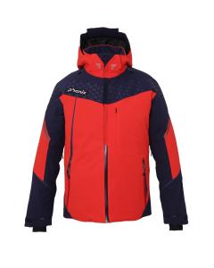 Phenix Mens Jacket ES972OT12 FLRD