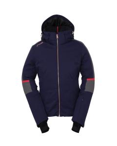 Phenix Womens Jacket ES982OT60 DN